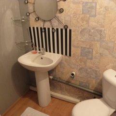 Гостиница Уютный Дом ванная