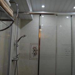 Апарт-Отель Спасатель ванная