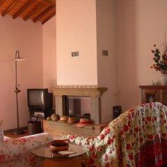 Отель La Tuia Vacanze Италия, Монтеварчи - отзывы, цены и фото номеров - забронировать отель La Tuia Vacanze онлайн в номере фото 2