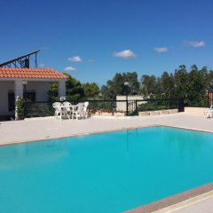 Отель Villa Maldon бассейн фото 3