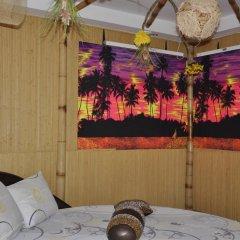 Мини-Отель Развлекательный Комплекс ВЛАДА комната для гостей фото 5