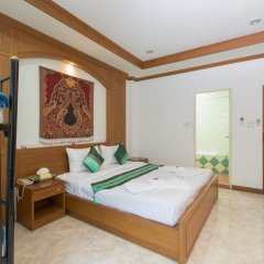 Отель Magnific Guesthouse Patong комната для гостей фото 4