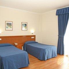 Hotel Peña de Arcos 3* Стандартный номер с различными типами кроватей фото 3