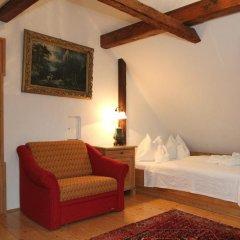 Hotel Schloss Thannegg комната для гостей