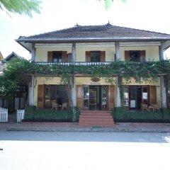 Sala Prabang Hotel 3* Стандартный номер с различными типами кроватей фото 2