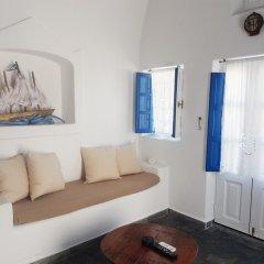 Отель Heliotopos Hotel Греция, Остров Санторини - отзывы, цены и фото номеров - забронировать отель Heliotopos Hotel онлайн комната для гостей фото 2