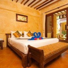Отель Wind Beach Resort Таиланд, Остров Тау - отзывы, цены и фото номеров - забронировать отель Wind Beach Resort онлайн комната для гостей фото 5