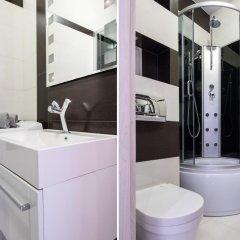 Апартаменты Bizzi LuxChelmska Apartments Варшава ванная фото 2