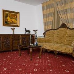 Отель Kaylaka Park Hotel Болгария, Плевен - отзывы, цены и фото номеров - забронировать отель Kaylaka Park Hotel онлайн интерьер отеля
