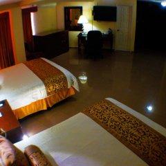 Gran Hotel Nacional 3* Люкс разные типы кроватей