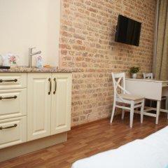 Гостиница Nevsky Uyut 3* Студия с различными типами кроватей фото 8