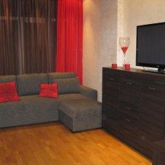 Апартаменты Arcadia City Apartments Одесса комната для гостей фото 2
