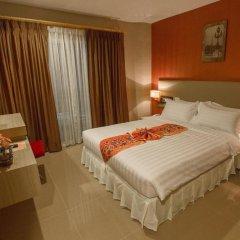 Отель Retro 39 Бангкок комната для гостей фото 5