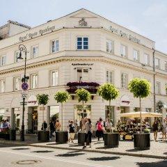 Отель Royal Route Residence Варшава помещение для мероприятий фото 2