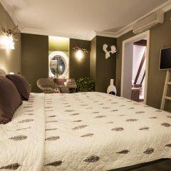 Отель Apartamenty Ambasada Люкс с различными типами кроватей фото 4
