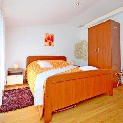 Отель Villa Capo Студия с различными типами кроватей