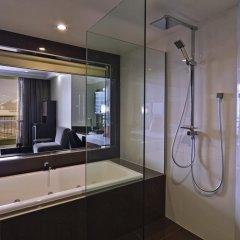 Отель Novotel Surfers Paradise 4* Номер категории Премиум с различными типами кроватей фото 5