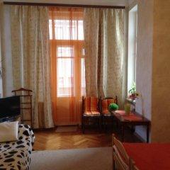Ester President Hostel Стандартный номер с 2 отдельными кроватями (общая ванная комната) фото 2