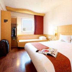Отель Ibis Xian Heping комната для гостей фото 5