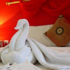 Surin Sweet Hotel 3* Улучшенный номер с двуспальной кроватью фото 14