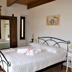 Отель La Mantecata b&b Итри комната для гостей фото 3