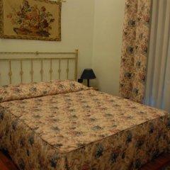 Отель Soggiorno Michelangelo 3* Стандартный номер с различными типами кроватей фото 5