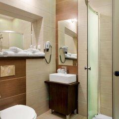 Boutique Hotel's Sosnowiec 3* Стандартный номер с различными типами кроватей фото 4