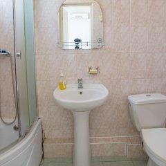Гостиница Глобус ванная