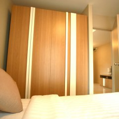Отель LEMONTEA 3* Стандартный номер фото 3