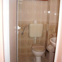 Отель Guest House Ravda Равда ванная