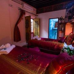 Отель Casa Aya Medina Марокко, Фес - отзывы, цены и фото номеров - забронировать отель Casa Aya Medina онлайн спа