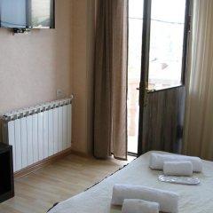 Отель B&B Old Tbilisi 3* Стандартный номер с двуспальной кроватью фото 13