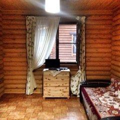 Гостиница Holiday Home Eco Srub спа