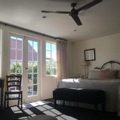 Отель Aylstone Boutique Retreat 4* Стандартный номер с различными типами кроватей фото 20