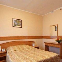 Гостиница Молодежный 3* Стандартный номер с различными типами кроватей фото 3
