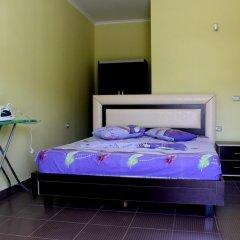 Отель Amelia Apartments Албания, Ксамил - отзывы, цены и фото номеров - забронировать отель Amelia Apartments онлайн комната для гостей фото 2