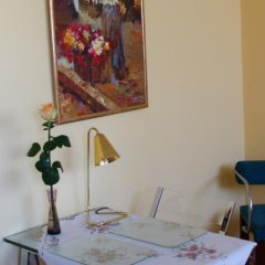Отель Europa Louiza Бельгия, Брюссель - отзывы, цены и фото номеров - забронировать отель Europa Louiza онлайн удобства в номере фото 2