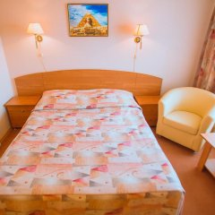 Гостиница Венец 3* Номер Комфорт разные типы кроватей фото 5