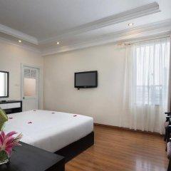 Serenity Villa Hotel 3* Стандартный номер с различными типами кроватей фото 2