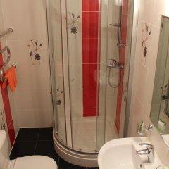 Гостиница Sanatoriy Serebryany Ples в Лунево отзывы, цены и фото номеров - забронировать гостиницу Sanatoriy Serebryany Ples онлайн ванная фото 2