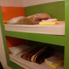 Отель Hostal Nova House 5* Кровать в общем номере
