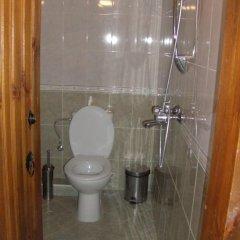 Отель Guest House Zarkova Kushta Стандартный номер 2 отдельные кровати фото 9