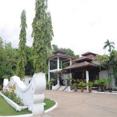 Thazin Garden Hotel фото 16