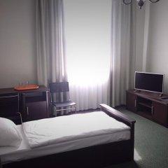 Гостевой дом На Каштановой Улучшенный номер с различными типами кроватей фото 4