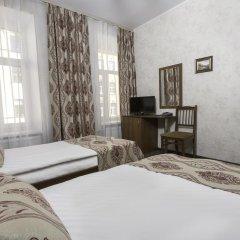Мини-отель Блюз 2* Стандартный номер с 2 отдельными кроватями фото 2