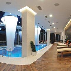 Отель Высоцкий Екатеринбург спа