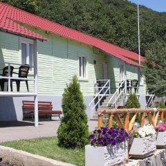 Отель Best Western Alva hotel&Spa Армения, Цахкадзор - отзывы, цены и фото номеров - забронировать отель Best Western Alva hotel&Spa онлайн балкон