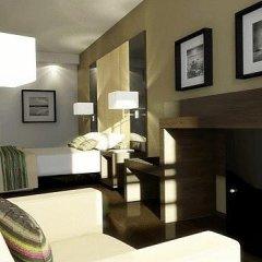 Luxe Hotel by turim hotéis 3* Стандартный номер с 2 отдельными кроватями фото 8