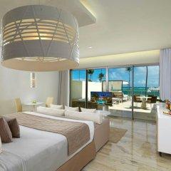 Отель The Reserve at Paradisus Palma Real - Все включено 5* Люкс с различными типами кроватей фото 8