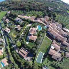 Отель Villa Benedita Италия, Манерба-дель-Гарда - отзывы, цены и фото номеров - забронировать отель Villa Benedita онлайн фото 11